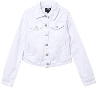 Joe's Jeans Denim Jacket (Big Girls)