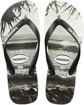 Havaianas Twin flip flops