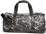 GUESS Marble Duffle Bag