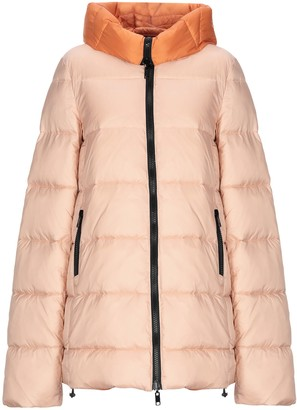 Liviana Conti Synthetic Down Jackets