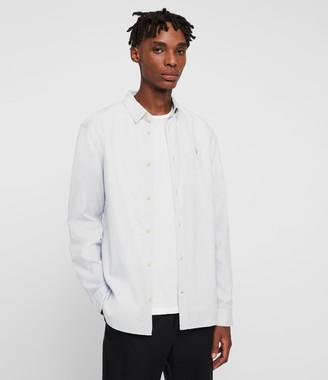 AllSaints Oakland Shirt