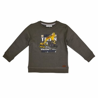 Salt&Pepper Salt and Pepper Boys' Sweat Load Bagger Sweatshirt