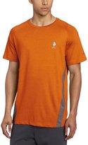 U.S. Polo Assn. Men's Color-Block Panel T-Shirt