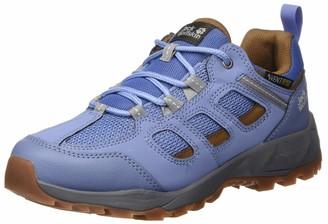 Jack Wolfskin Women's Vojo Hike Xt Vent Low W Rise Shoes