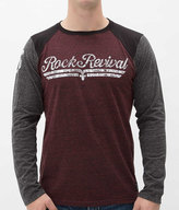 Rock Revival Heraldry Eagle T-Shirt