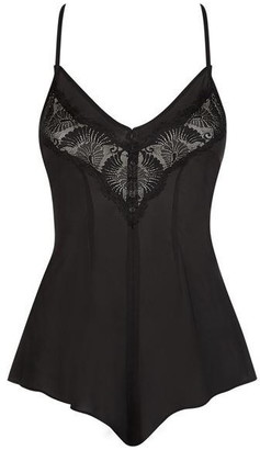L'Agent by Agent Provocateur L Agent by Agent Provocateur Jada Playsuit