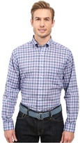 Vineyard Vines Hawser Plaid Classic Murray Shirt