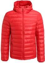 Icepeak Varuna Down Jacket Red