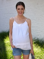 Vertbaudet Denim Maternity Shorts