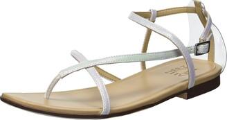 Naturalizer Women's Tinsley Flat Sandals