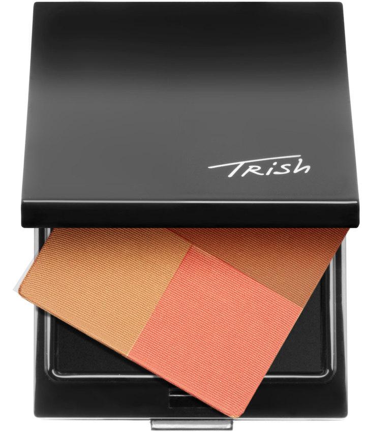 Trish McEvoy Golden Face Color Trio