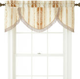 JCPenney Home ExpressionsTM Regan M Valance
