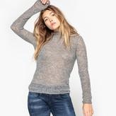 Freeman T. Porter Regular Fit Wool Blend Jumper