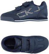 Calvin Klein Jeans Low-tops & sneakers - Item 11271606