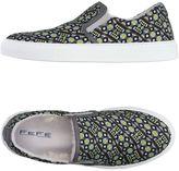 fe-fe Low-tops & sneakers - Item 11189238