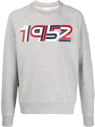 Moncler 1952 1952 logo sweater
