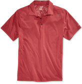Fox Men's Rookie TRUDRI Graphic-Print Logo Polo