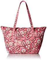 Vera Bradley Miller Bag Carry On Bag