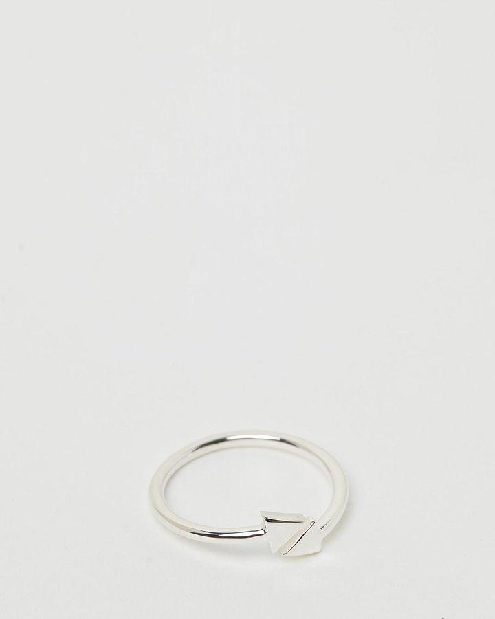 Karen Walker Celestial Arrows Ring