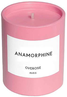 Overose OVEROSE Anamorphine