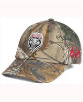 Top of the World New Mexico Lobos Fallout Stretch Cap