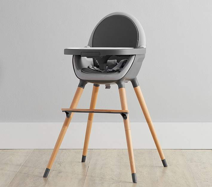 Pottery Barn Kids Skip Hop Tuo Convertible High Chair