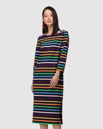gorman Oui Oui Long Dress