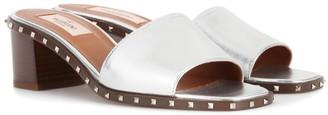 Valentino Garavani Soul Rockstud leather sandals