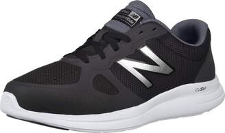 New Balance Men's Cush+ Versi V1 Cushioning Running Shoe
