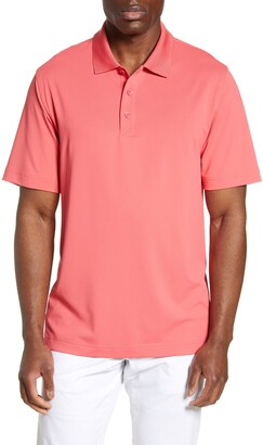 Cutter & Buck Forge DryTec Solid Performance Polo
