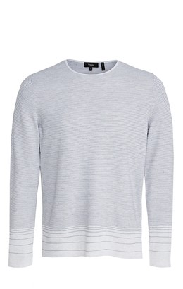 Theory Guinard C.Fragmented Shirt