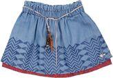 Scotch R'Belle Denim skirts