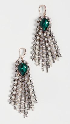 Theia Noelle Chandelier Earrings