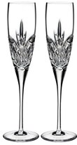 Waterford 'Forever' Lead Crystal Champagne Flutes