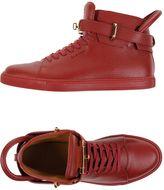 Buscemi Sneakers