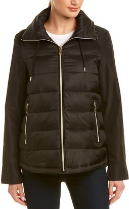 Tahari Short Coat