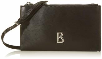 Bogner Womens 4190000059 Shoulder Bag