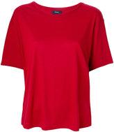 Theory oversized T-shirt