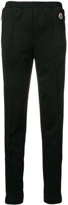 Moncler Slim Fit Track Pants
