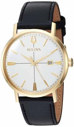 Bulova Dress Watch (Model: 97B172)