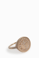 Carolina Bucci Lucky Diamond Ring