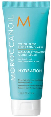 Moroccanoil Weightless Hydrating Hair Mask