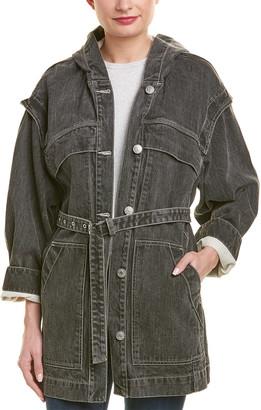 Isabel Marant Denim Jacket