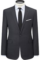 Kin By John Lewis Como Milled Saxony Suit Jacket, Navy
