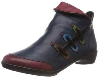 Rieker Women's Z0082 Ankle Boots