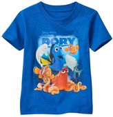 Disney Pixar Finding Dory Toddler Boy Tee