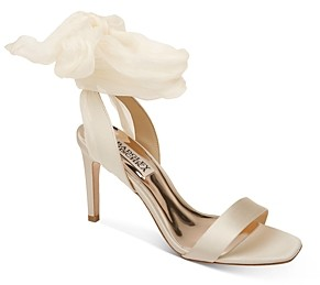 Badgley Mischka Women's Joylyn Strappy High-Heel Sandals