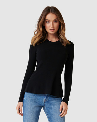 Forever New Cora Waisted Jumper