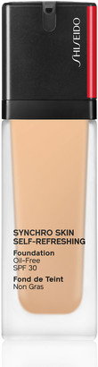 Shiseido Synchro Skin Self Refreshing Foundation 30Ml 260 Cashmere