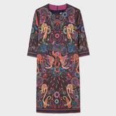 Paul Smith Women's 'Monkey' Print Dress